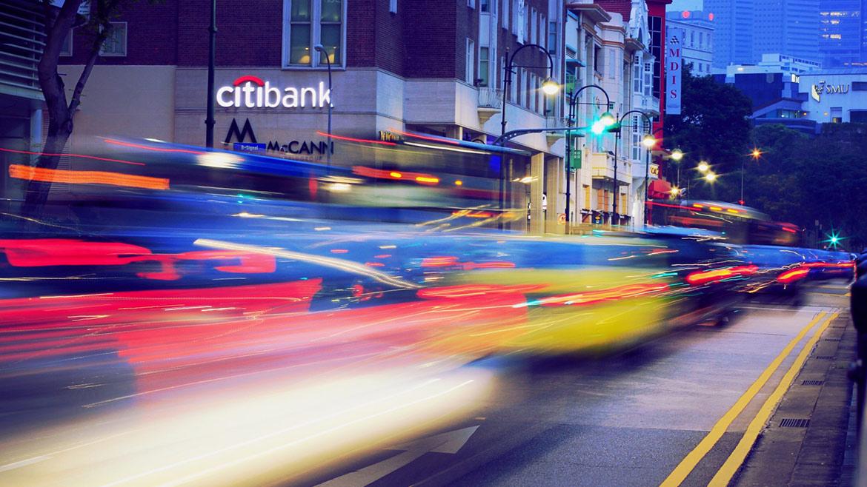 CitiBank Belfast